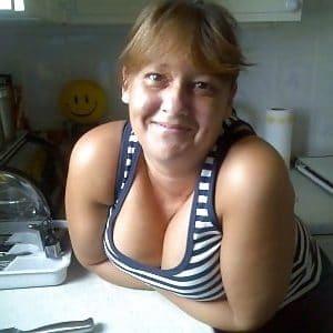 Cathy, 45 ans, 95E, ch compagnon