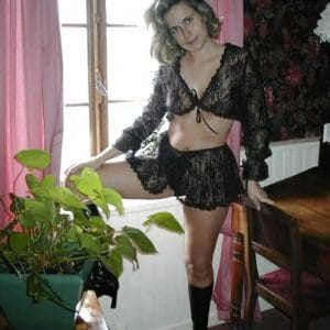 Eve cherche beauté intérieure