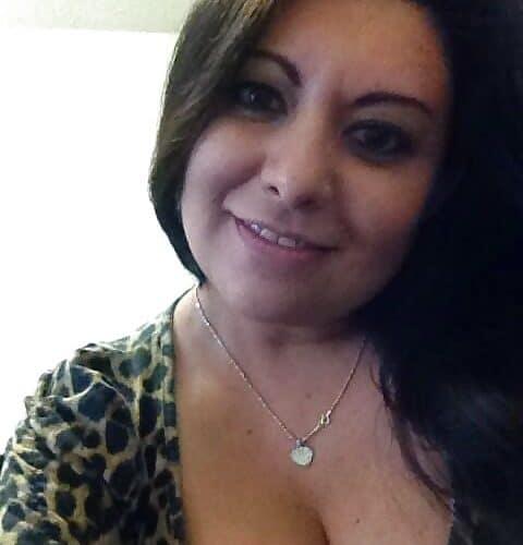 Lily, 45 ans, mariée, cherche amant